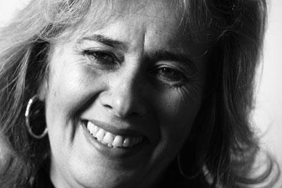 Barbara Pilon Mantovani