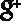 Logo Google Plus