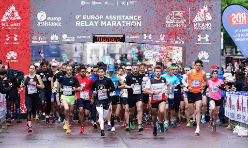 Milano Marathon 2020