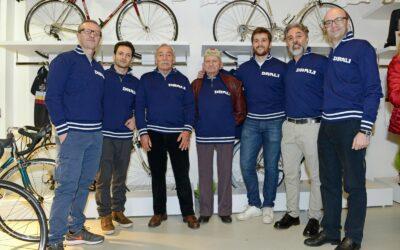 CPC Lab e Cicli Drali entrano in Friendly